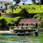 Fortalezas de Florianópolis: um passeio além das praias