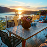 4 dicas para decorar a varanda do seu apartamento